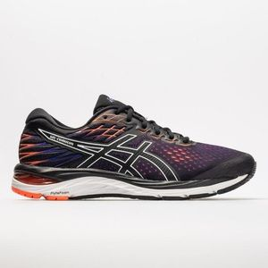 ASICS GEL-Cumulus 21 Men's Black/Flash Coral